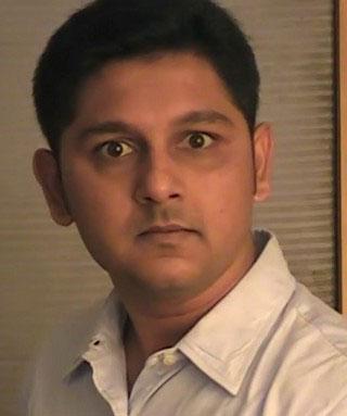 Shivang Oza Anirudh Hindi Actor
