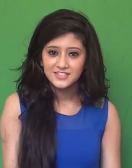 Shivangi Joshi Hindi Actress