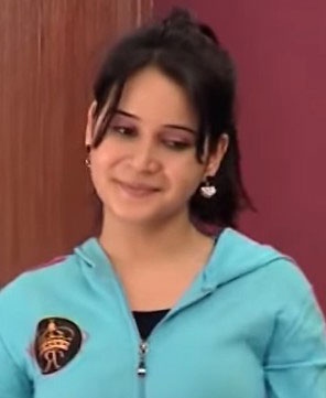 Shivshakti Sachdev Hindi Actress