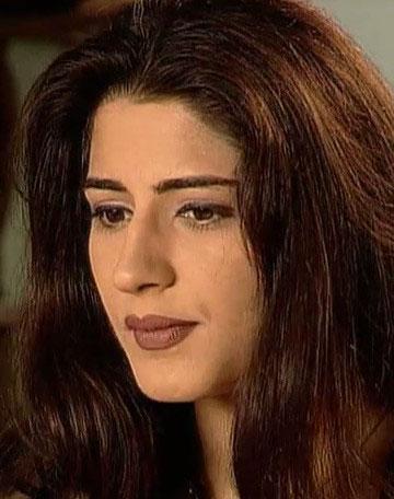 Shonali Malhotra Hindi Actress