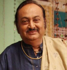 Shreekant Soni in Ramayan Serial