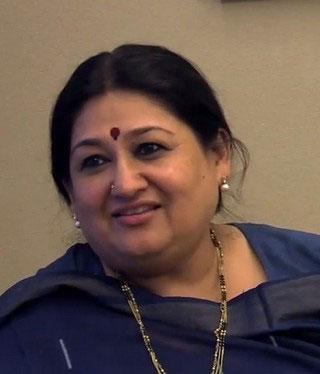 Shubha Mudgal Hindi Actress