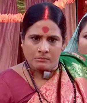 Shubhangi Gokhale Hindi Actress