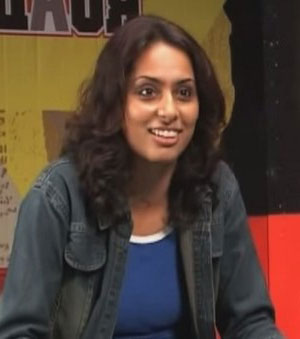 Shubhi Mehta Hindi Actress