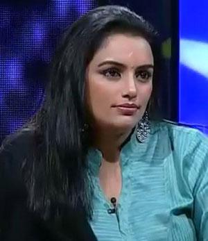Shweta Menon Malayalam Actress