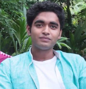 Siddharth Sen Hindi Actor