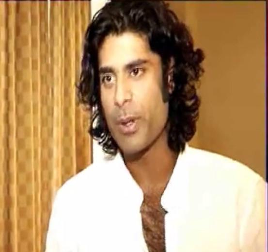 Sikandar Kher Hindi Actor