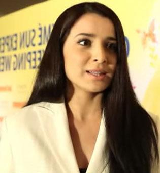 Simone Singh Hindi Actress