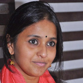 Tollywood Singer Amrutha Suresh Biography, News, Photos