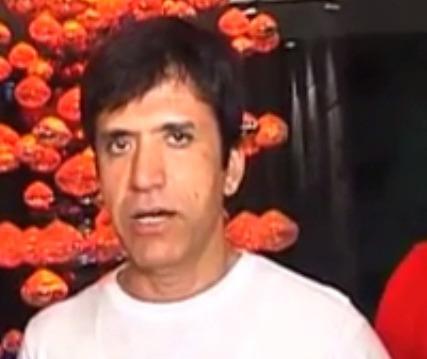 Sooraj Thapar Hindi Actor