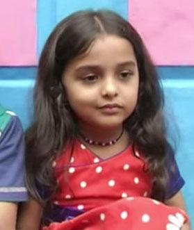 Spandan Chaturvedi Hindi Actress