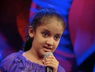 Spoorthi Tamil Actress