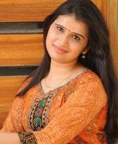 Srilalitha Telugu Actress