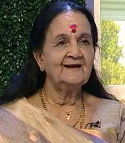 Subbalakshmi Malayalam Actress