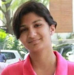 Subbalakshmi Bhatia Tamil Actress