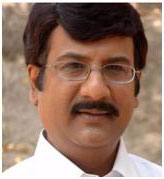 Subhalekha Sudhakar Telugu Actor