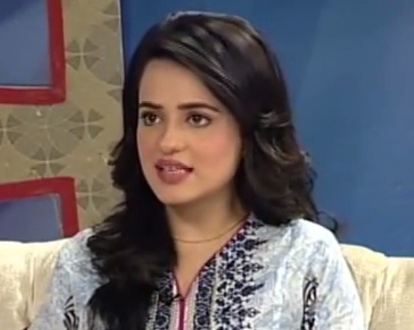 Sumbul Iqbal Hindi Actress