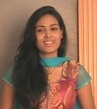 Sumana Das Hindi Actress
