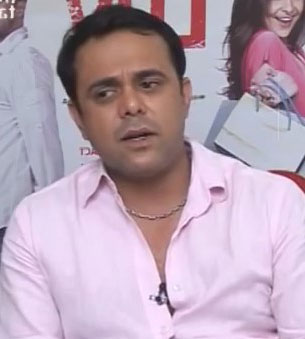 Sumeet Raghavan Hindi Actor