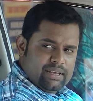 Sumesh Surendran Malayalam Actor