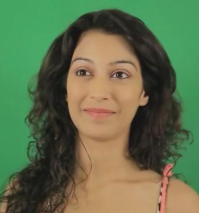 Sunayana Fozdar Hindi Actress
