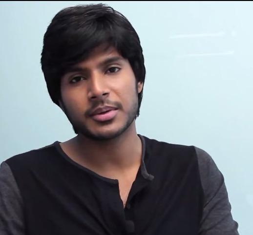 Sundeep Kishan Telugu Actor