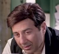 Sunny Deol Hindi Actor