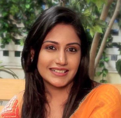 Surbhi Chandna Hindi Actress