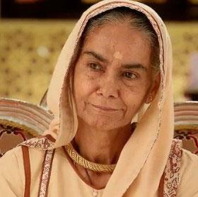 Surekha Sikri Hindi Actress