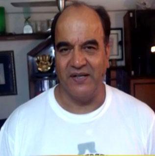 Surendra Pal Hindi Actor