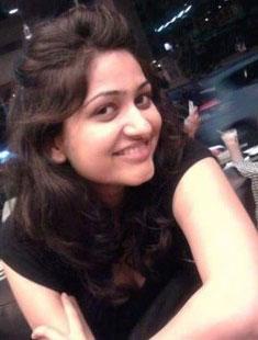 Surilie Gautam Hindi Actress