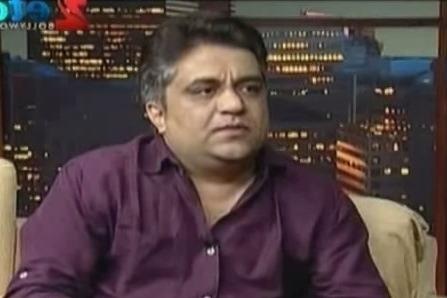 Swanand Kirkire Hindi Actor