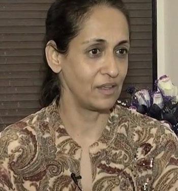 Swaroop Sampat Hindi Actress