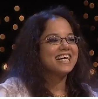 Tanuja Chandra Hindi Actress