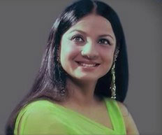 Tanuja Mukherjee Hindi Actress
