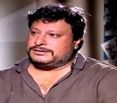 Tigmanshu Dhulia Hindi Actor