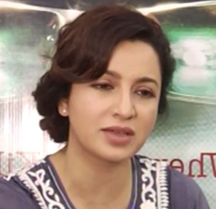 Tisca Chopra Hindi Actress