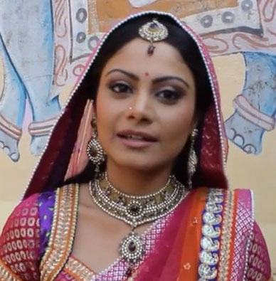 Toral Rasputra Hindi Actress