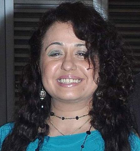 Vandana Sajnani Khattar Hindi Actress