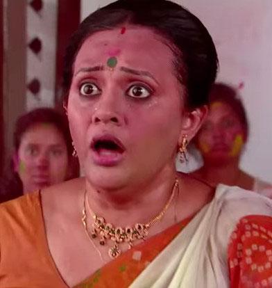 Vandana Vithlani Hindi Actress