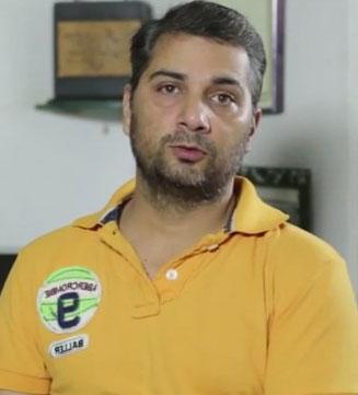 Varun Badola Hindi Actor