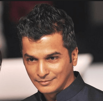 Bollywood Fashion Designer Vikram Phadnis Biography News Photos Videos Nettv4u