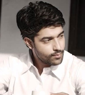 Vikrant Rai Hindi Actor