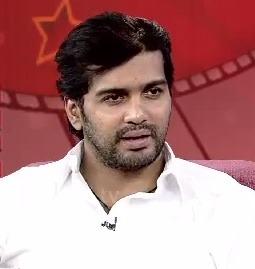 Vinay Rai Tamil Actor