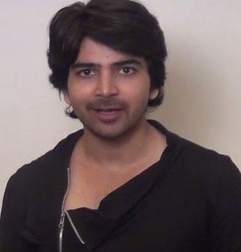 Vinay Rajput Hindi Actor