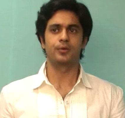 Vinay Rohrra Hindi Actor