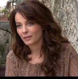 Violante Placido English Actress