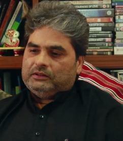 Vishal Bhardwaj Hindi Actor