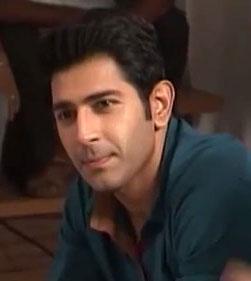 Vishal Vinatre Hindi Actor