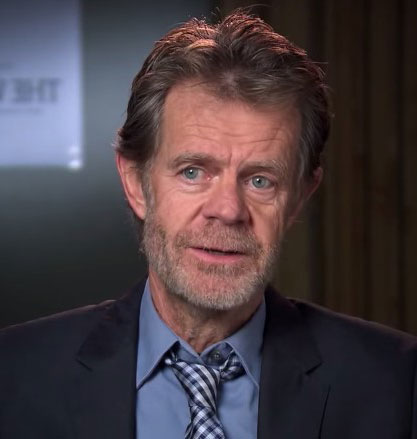 Hollywood Movie Actor William H Macy Biography News Photos